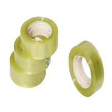 Bopp office adhesive stationery tape roll