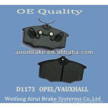 D1173-8284car Zubehör für opel vauxhall
