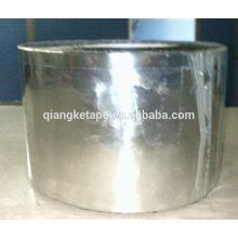 Anti-corrrosion cold applied butyl rubber aluminum butyl tape