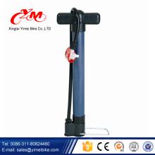 Alibaba dual action bike pump/best bike pump with gauge/cycle pump by hand