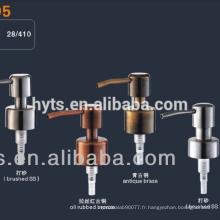 Pompe de distribution de liquide 28/410