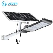 LEDER Solar Energy Lighting 100W LED Street Light