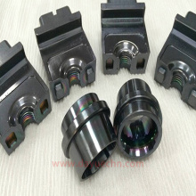 Gate Inserts Components For Die Casting Mold