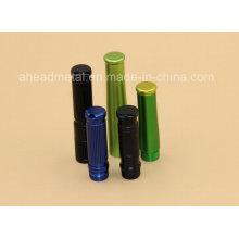 CNC Bearbeitung von Teilen für E-Zigarette mit hoher Qualität