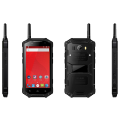 Digital Radio Rugged Smartphone