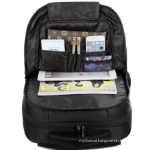 The High Quality 2015 Black Backpack (hx-q020)