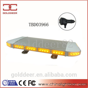56W 700mm coche techo ámbar grúa ADVERTENCIA luces TBD03966-14a