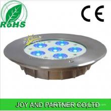 Asymmetrical 18W RGB Underwater Pool Lights IP68 (JP94766-AS)