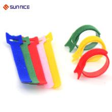 Высокие отражательные изготовленные на беговых крюк и петля кабельные стяжки