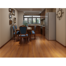 AC5 Small embossed wood laminate flooring