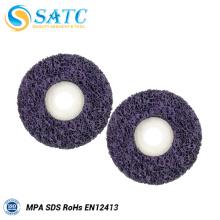 Polimento e abrasivo flexível 60 grit 5 polegadas flap disc