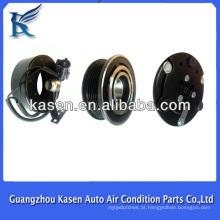 6pk condicionador de ar 12V auto ac embreagem eletromagnética ford mondeo