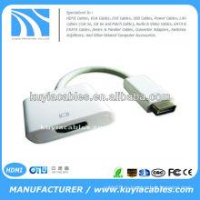 Мини-DVI к кабелю переходники HDMI к женщине для Apple Macbook