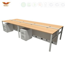 Simple Design Modern Straight Office Table Workstation (HY-281)