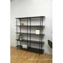 bookshelf modern 5 layers big size