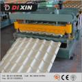 Máquina formadora de rolos de telha barata Dx
