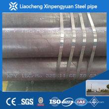 High pressure seamless steel tubes for chemical fertilizer equipment 20g