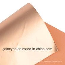 Feuille de cuivre de haute qualité et de haute résistance