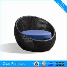 Chaise de café de loisirs Design moderne