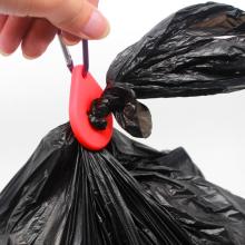 Custom Silicone Pet Poop Bag Holder