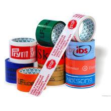 Greenpacking BOPP Adhesive Customer Logo Printed Tape Free Sample