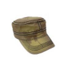 Chapéu militar lavado com logotipo (MT34)