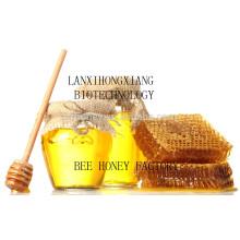 High quality natural colover honey