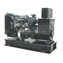 80 kVA Diesel Generator Set 3 Phase with Perkins Engine