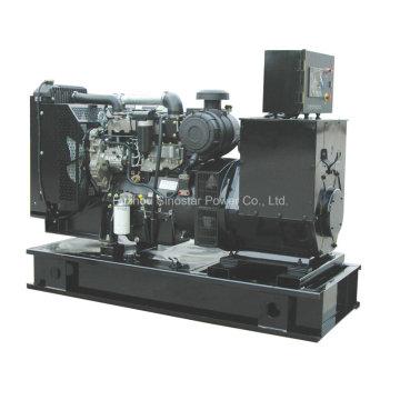 Дизельный генератор 80 кВА с двигателем Perkins