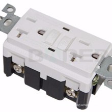 YGB-093 UL94-V2 wall outlet american standard duplex sockets