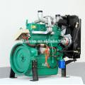 Der Dieselmotor K4100ZD1 wurde für den 4-Zylinder-Dieselmotor des Generators entwickelt