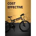 Bicicleta de montaña 2021 bicicleta eléctrica todoterreno