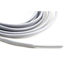 Bon tube de rétrécissement de la chaleur en caoutchouc gris de silicone