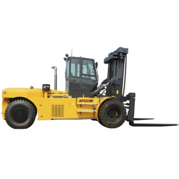 20 ton heavy duty forklift dengan Volvo Engine