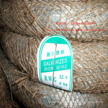 Direct Factory Galvanized Iron Wire Binding Wire Iron Wire