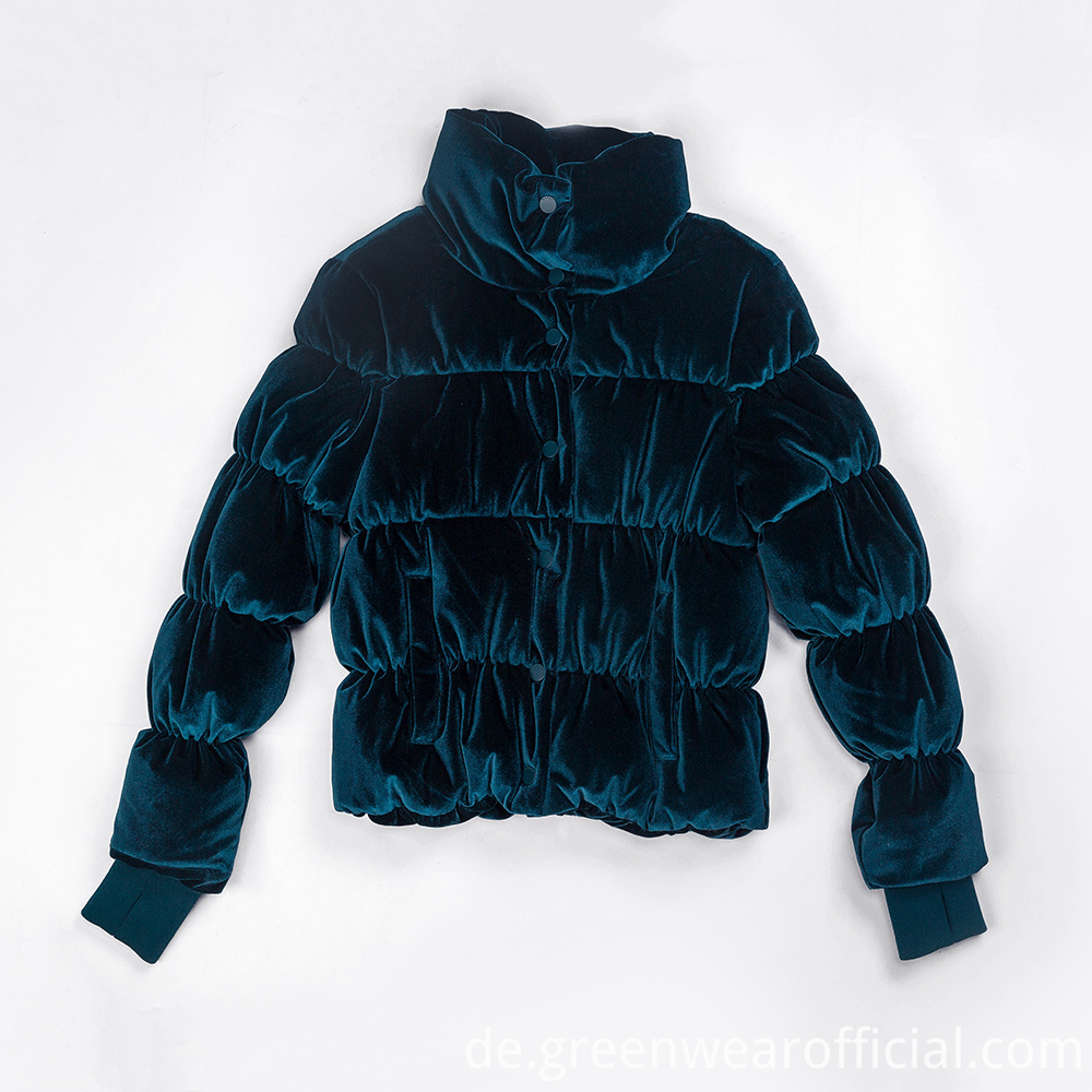Fake Down Jacket for Sale