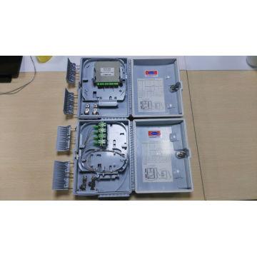 Pdb optique de 16 ports / Odb / boîte de distribution / boîte à bornes
