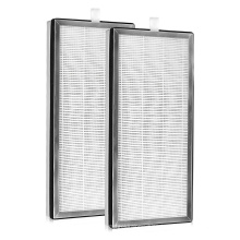 OEM high efficiency H11 H12 H13 H14 hepa filter replacement for air purifier