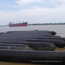 Marine Airbags for Heavy Lifting, Moving in The Shipbuilding, Shipyards