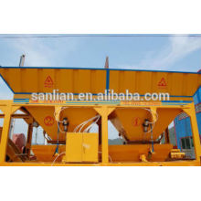Mobile Betonmischanlage 25m3 / h