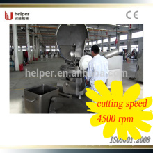 helper machinery vegetable cutter chopper bowl cutter Chopper