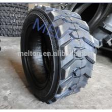 27x10.5-15 neumático estupendo del patín del bobcat del flanco de costado con precio bajo