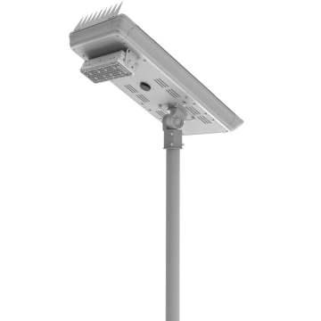 Lâmpada de rua solar de poupança de energia