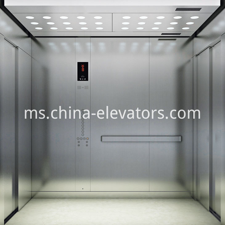 CEP3300 Hospital Bed Elevators