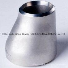 Pipe Fittings Titanium Reducers