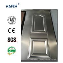 Hoja de acero estampada barata (RA-C028)