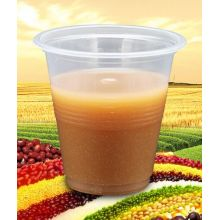 PP Type Plastic Cup for Drinking Disposable Juice Cup