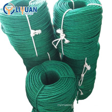 Tensile Resistance PP Polyester Rope