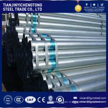 Preço de fábrica de 16 Polegada Preço Da Tubulação De Aço Sem Costura / tubo de aço de 500mm de diâmetro / tubo de aço galvanizado