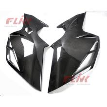 Painel lateral de fibra de carbono Mv Agusta F4 12